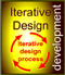 Iterative design development