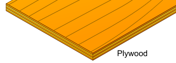 5 ply plywood